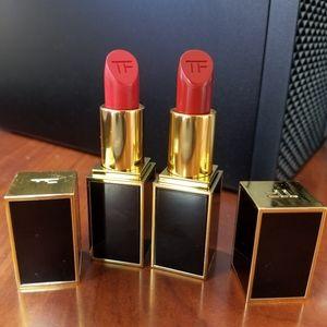 Tom Ford lipsticks x2